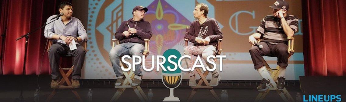 The Spurscast - immagine di copertina