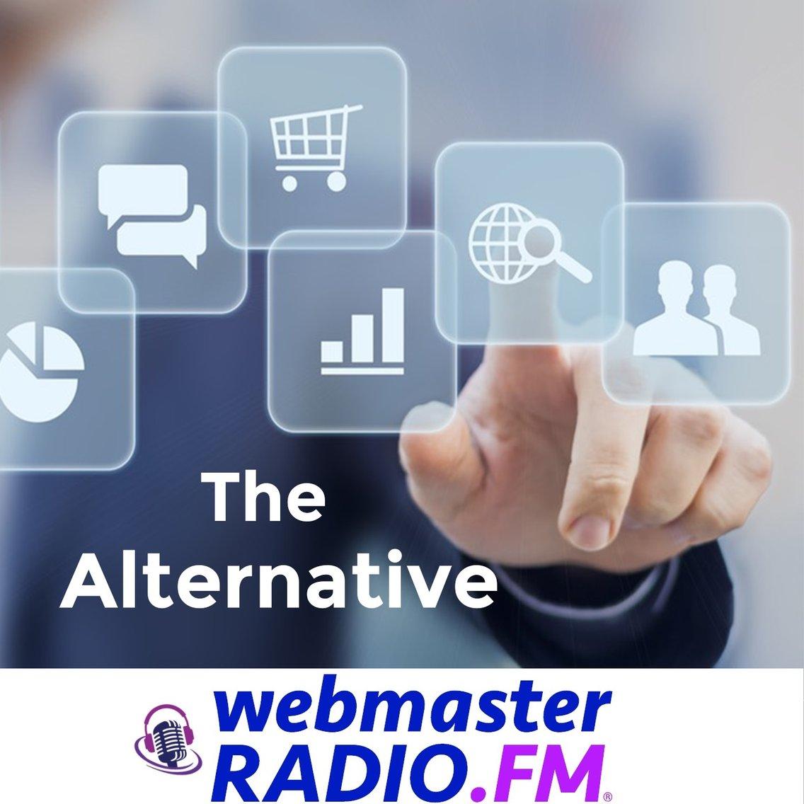 The Alternative - imagen de portada