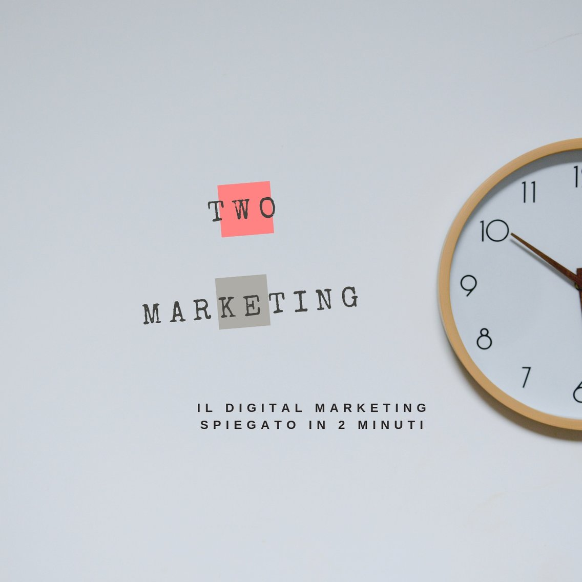 Two Marketing con Laura Ruggiero - Cover Image