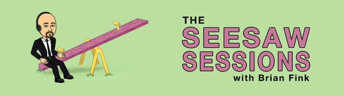 Seesaw Sessions with Brian Fink - imagen de portada