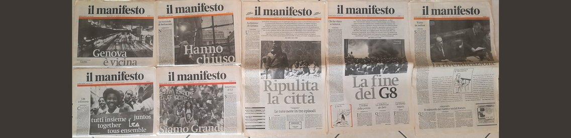 Ventanni | Genova 2001 - 2021 - immagine di copertina