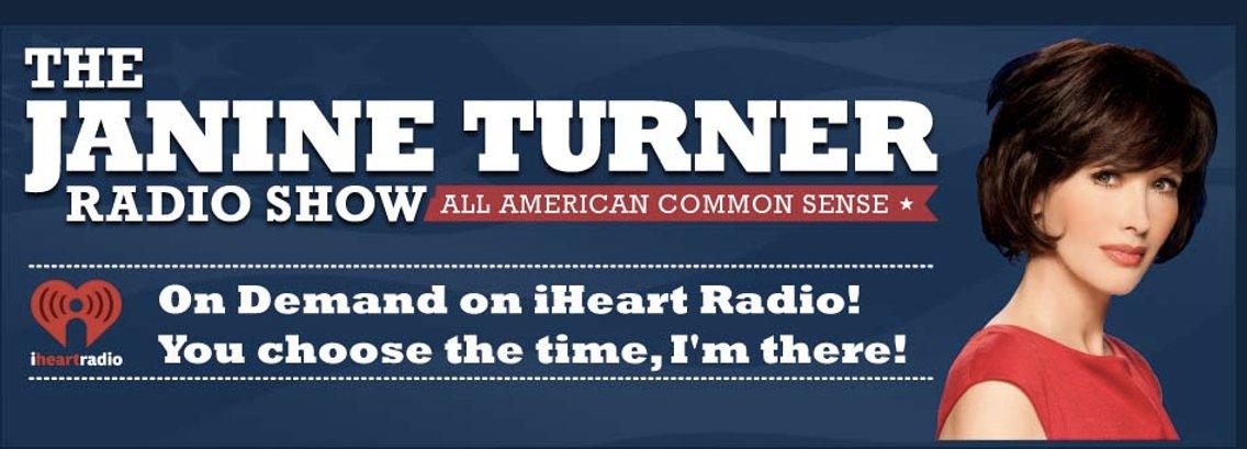 The Janine Turner Show - imagen de portada