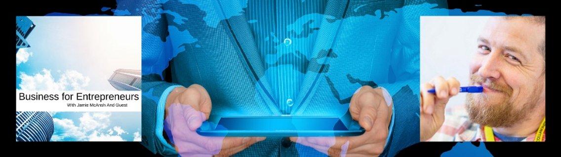 Business for entrepreneurs - imagen de portada