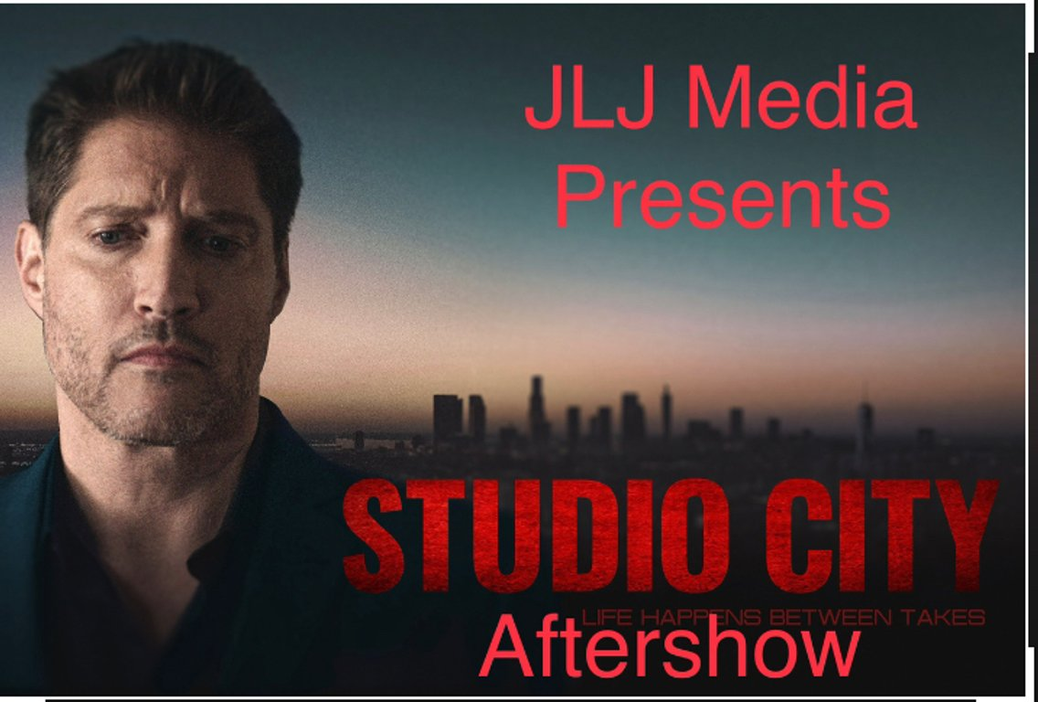 Studio City Aftershow - Cover Image