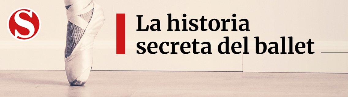 La historia secreta del ballet - Cover Image