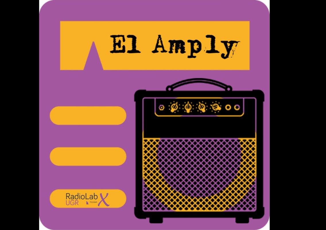 El Amply - Cover Image