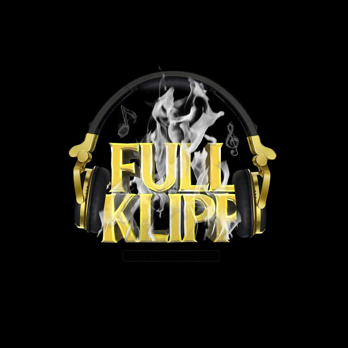FULLKLIPP ENT PROMOTIONAL CD MIXES - immagine di copertina