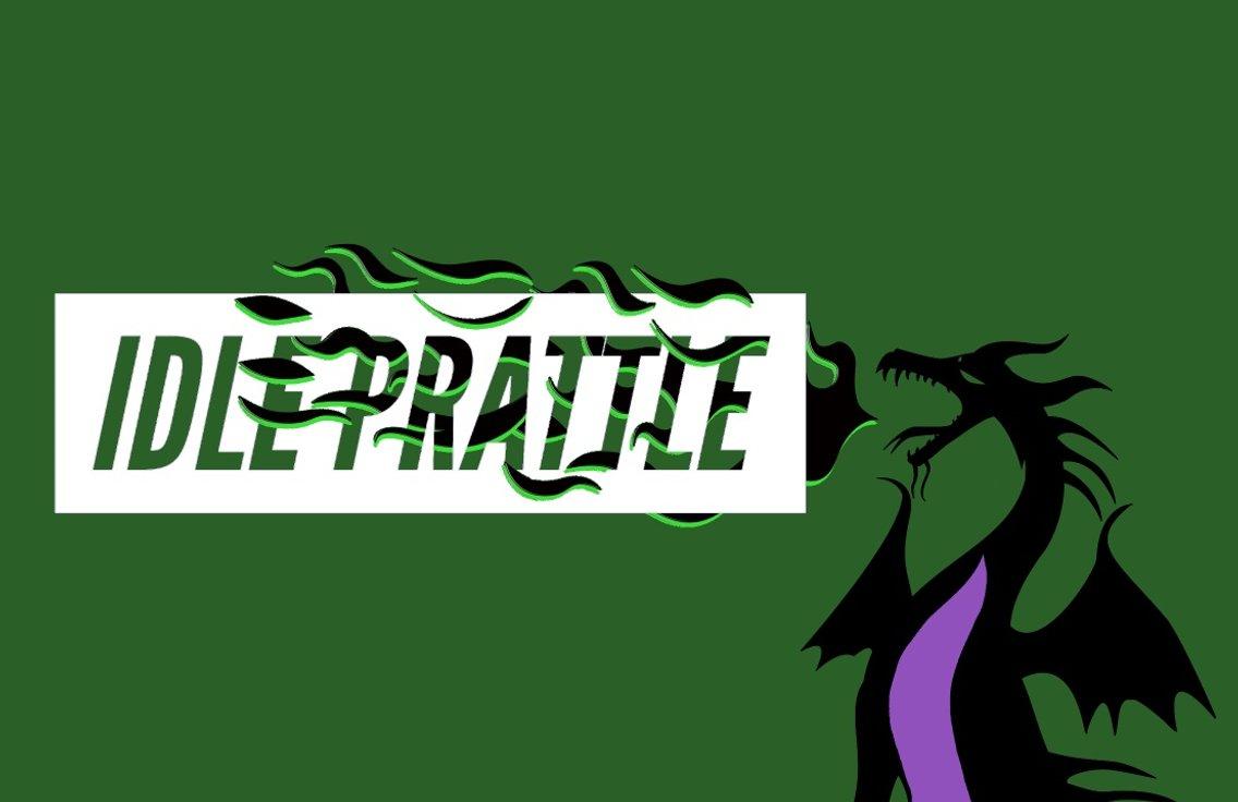 Idle Prattle - immagine di copertina