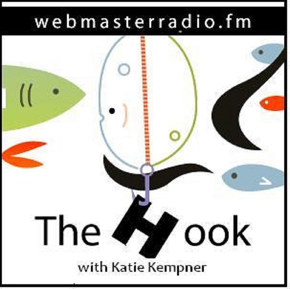 The Hook with Katie Kempner - imagen de portada