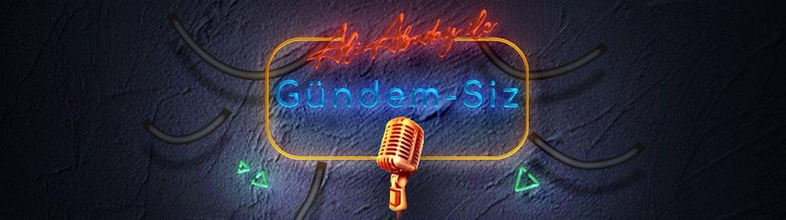 Gündem-Siz - imagen de portada