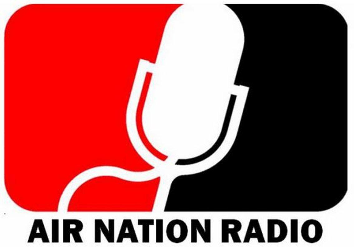 Air Nation Radio Network - imagen de portada