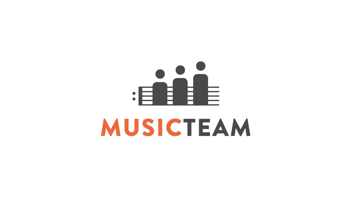 Your Music Team - Cover Image