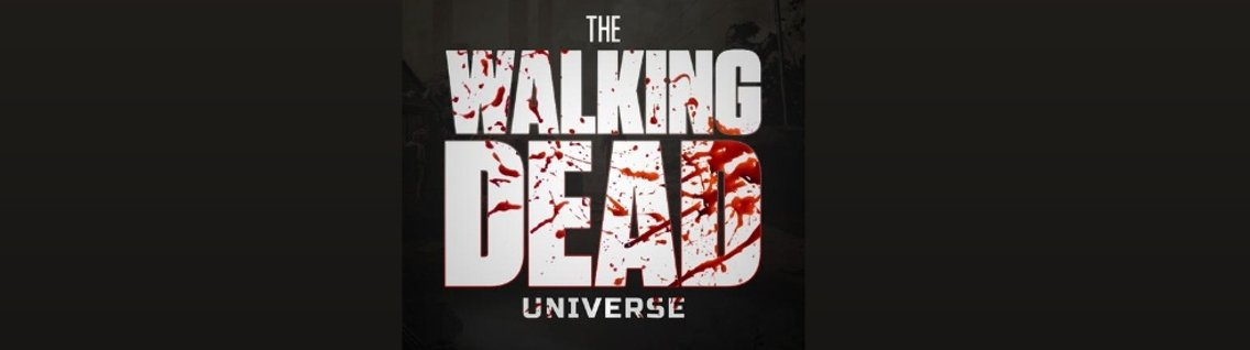The Recap! The Walking Dead Universe - Cover Image