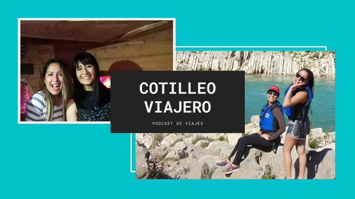 Cotilleo Viajero - imagen de portada