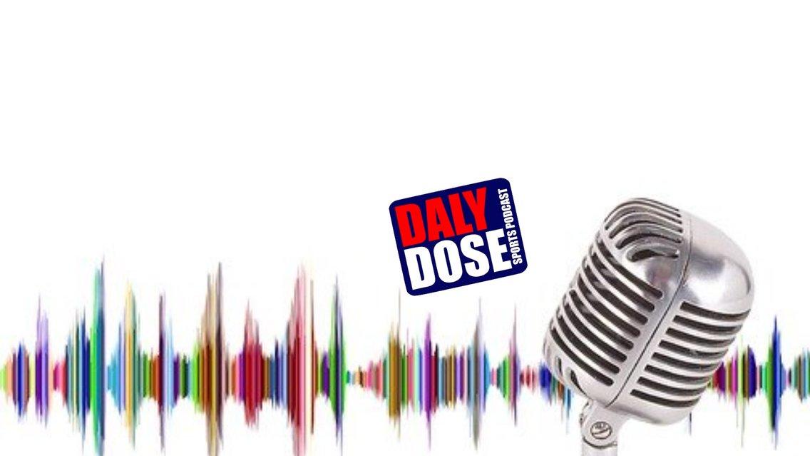 Daly Dose Sports - imagen de portada
