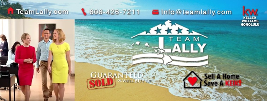 Team Lally Real Estate - imagen de portada