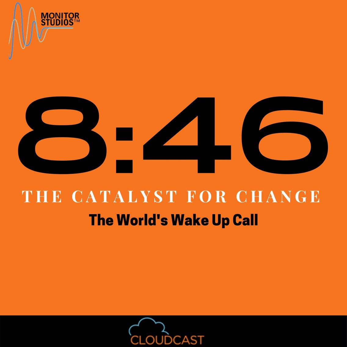 8:46 Catalyst For Change - immagine di copertina