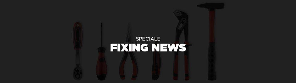 Fixing News - immagine di copertina