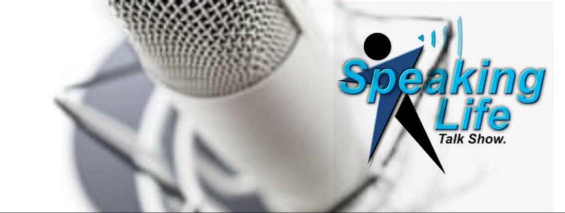 Speaking Life Talk Show - imagen de portada