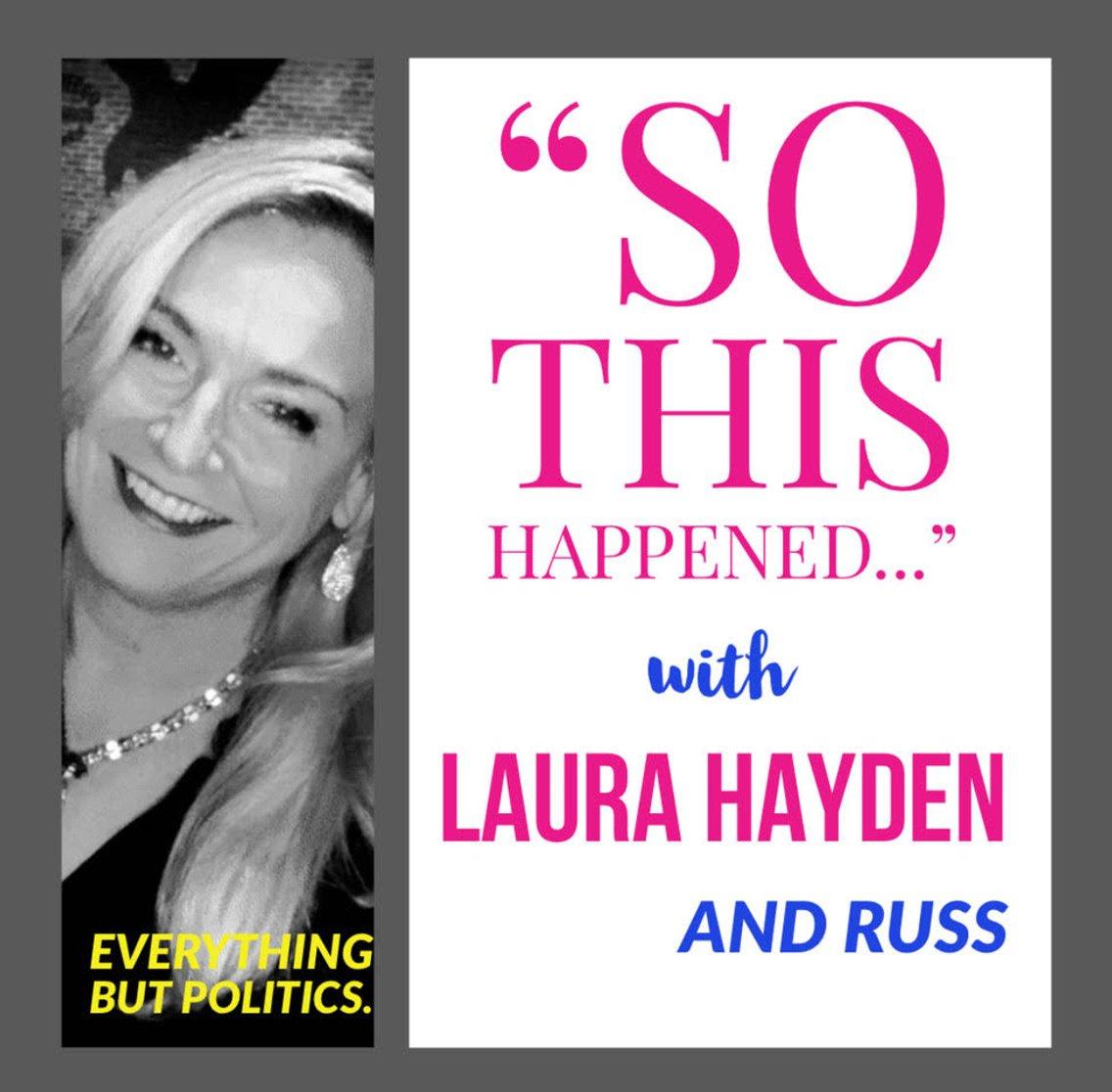 So This Happened…Everything but Politics - immagine di copertina