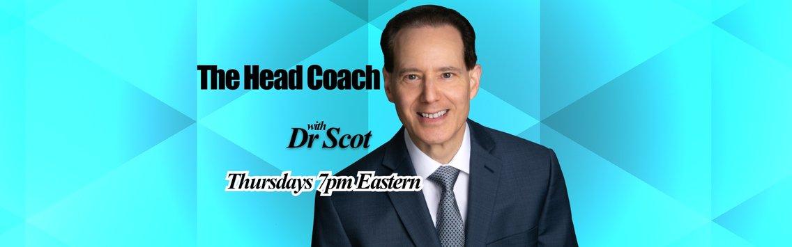 The Head Coach - imagen de portada