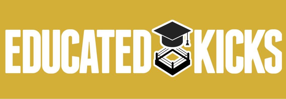 Educated Kicks - Cover Image