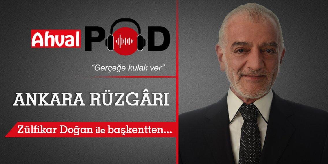 Ankara Rüzgarı - Cover Image