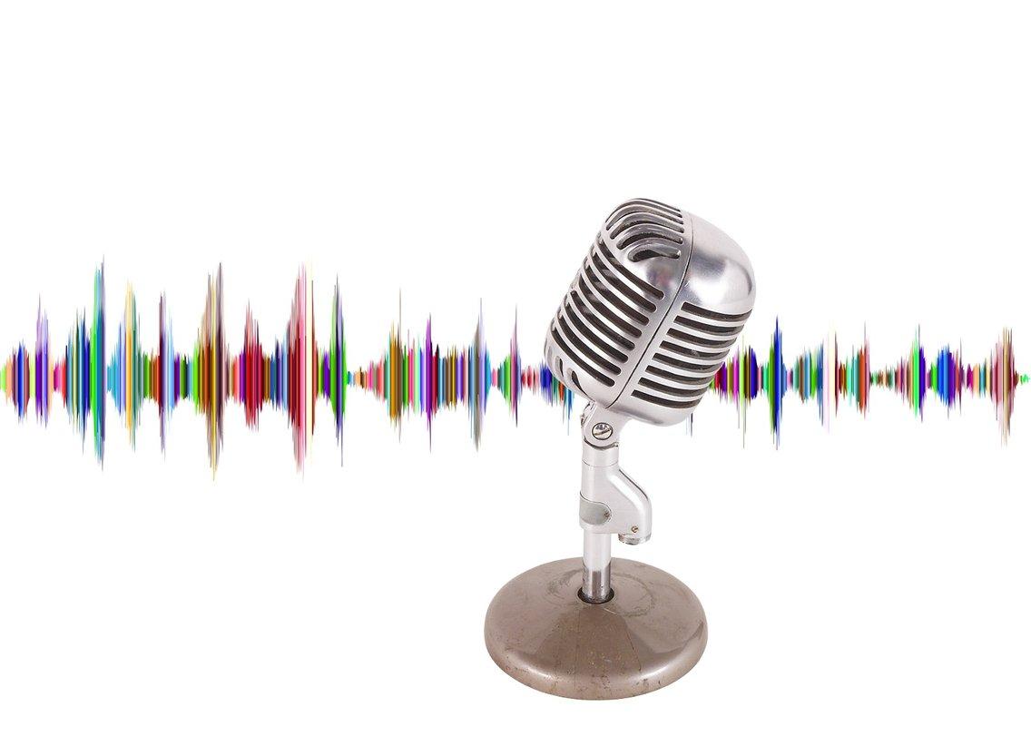 Lippy & Grumpy do podcasting - Cover Image
