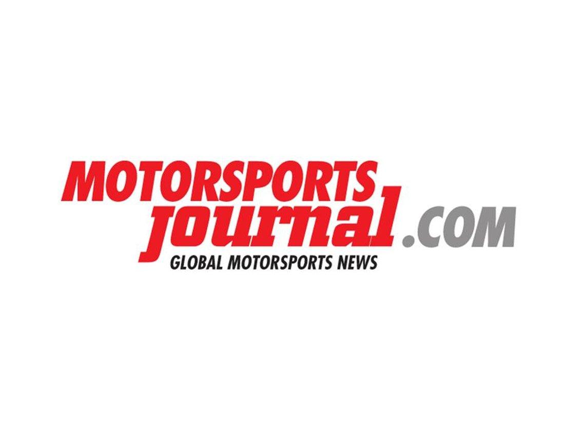 Motorsports Journal Podcast - imagen de portada
