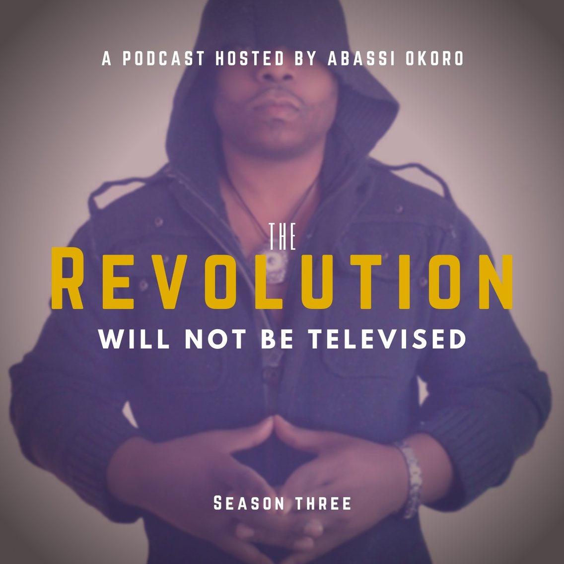 The Revolution Will Not Be Televised Radio - Cover Image