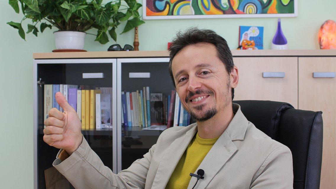 Psicologia e Vita - Roberto Ausilio - immagine di copertina