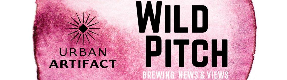 Wild Pitch Brewing News - immagine di copertina