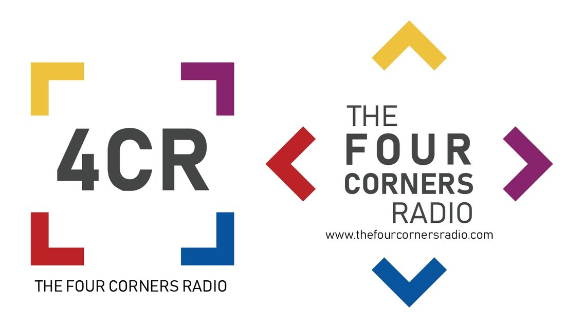 The Four Corners Radio - immagine di copertina