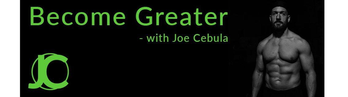 Become Greater - imagen de portada