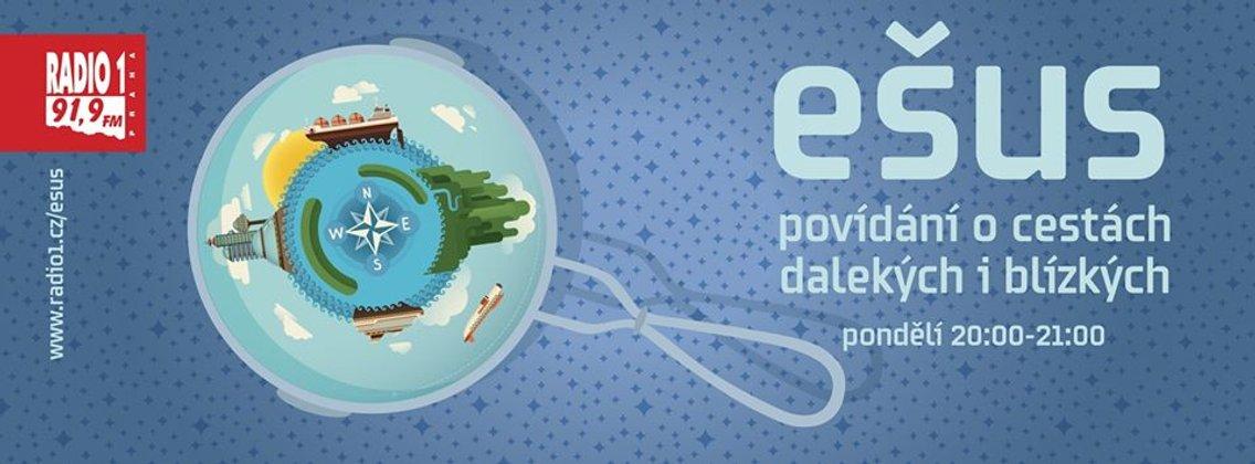 Ešus - Cover Image