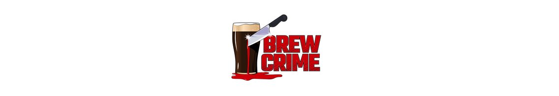 Brew Crime Podcast - Cover Image