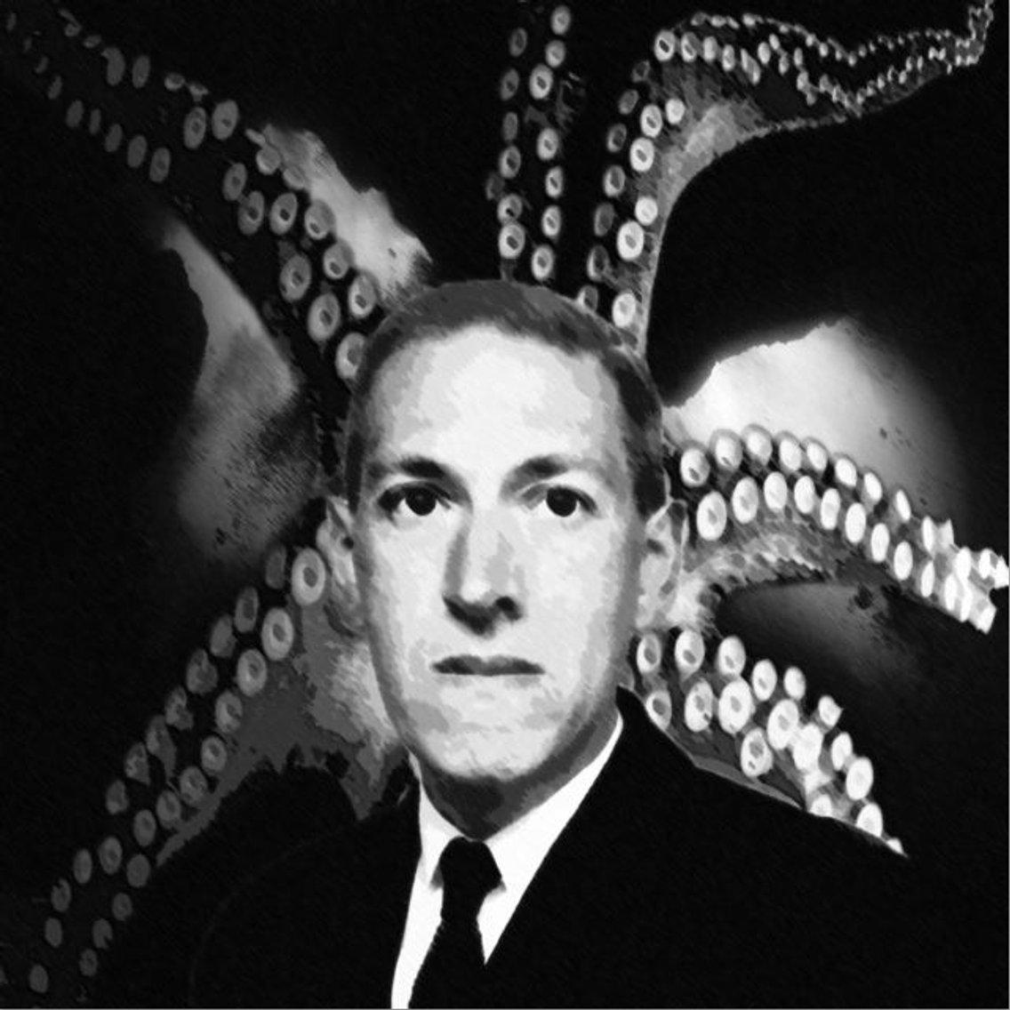 Audiolibri H.P. Lovecraft - immagine di copertina