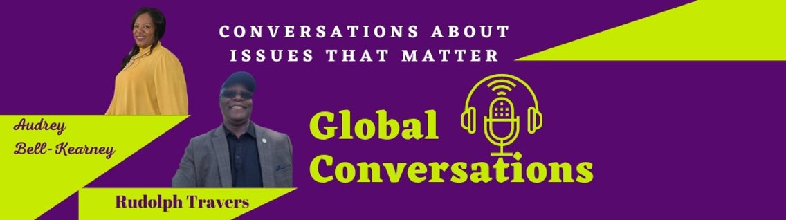 Global Conversations - Cover Image