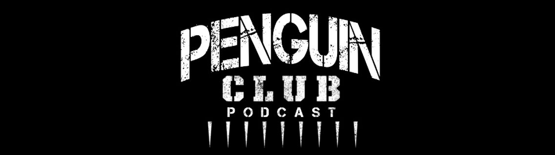 Penguin Club Podcast - Cover Image