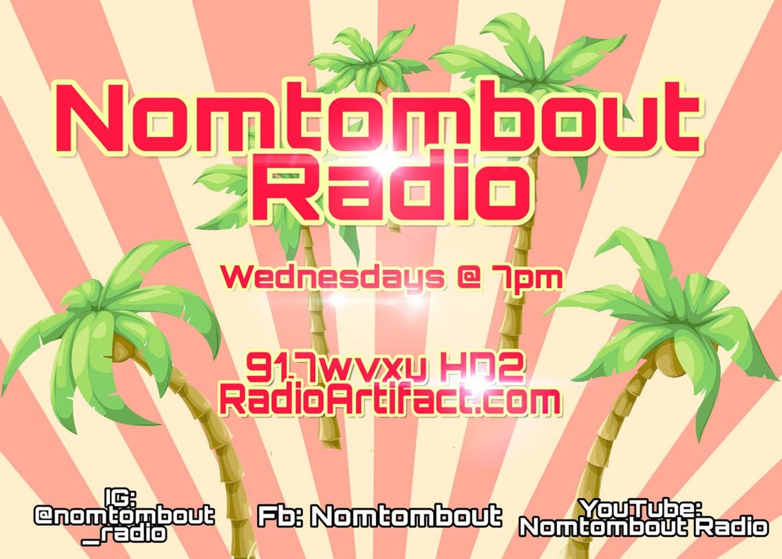 NomTomBout - Cover Image
