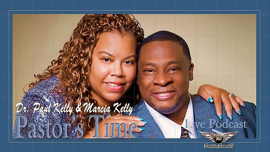Pastor's Time International Ministry - immagine di copertina