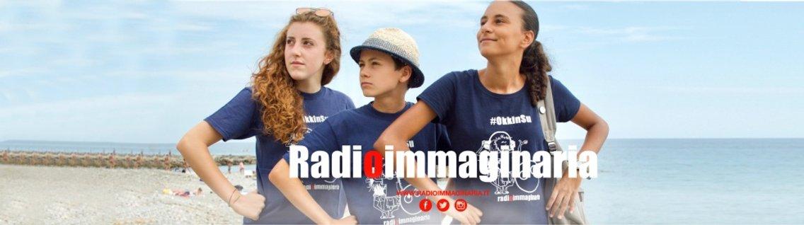 #EdheTi RADIOIMMAGINARIA - immagine di copertina