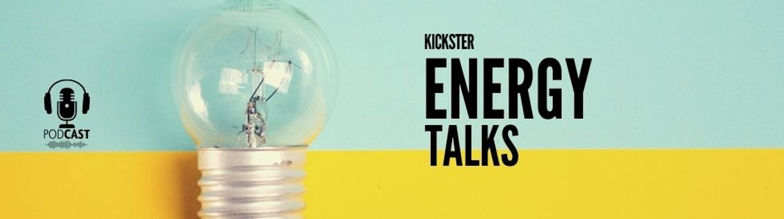 Kickster Energy Talks - Cover Image