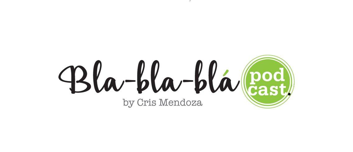 Bla Bla Blá Podcast - Cover Image