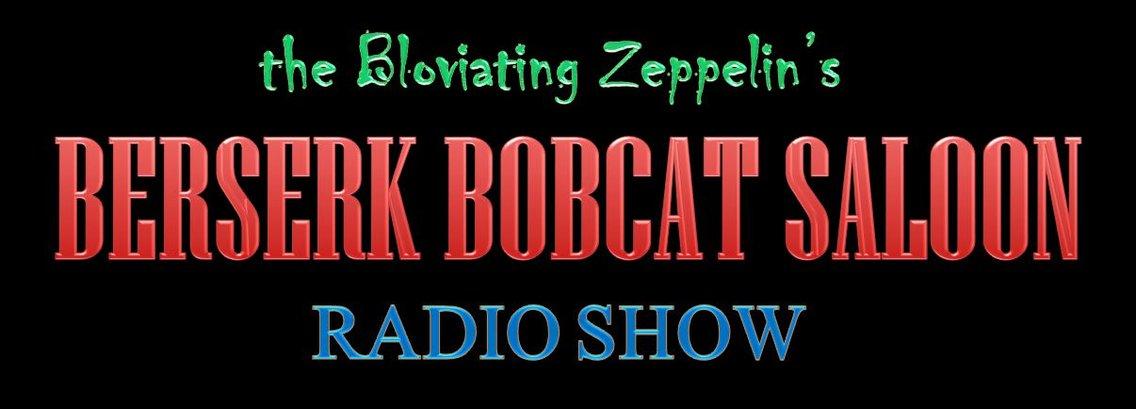 Berserk Bobcat Saloon - imagen de portada
