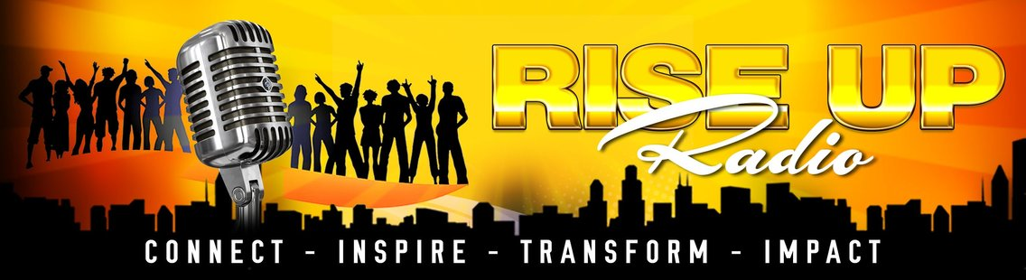 Rise Up Radio - Cover Image