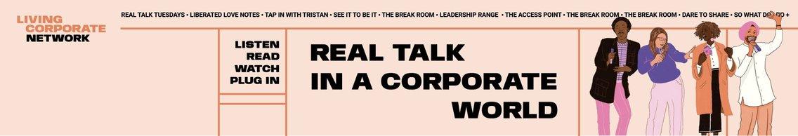 Living Corporate - imagen de portada