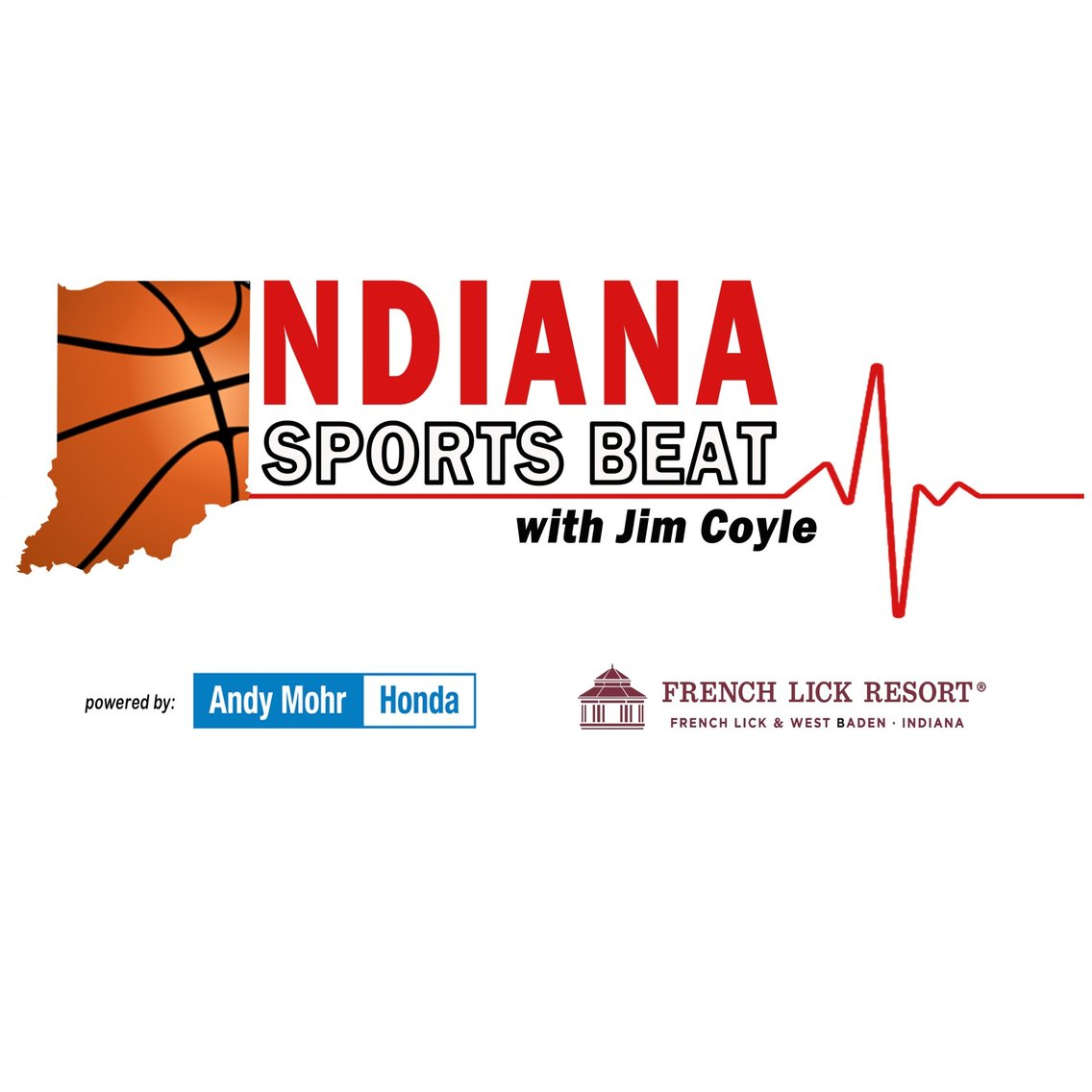 Indiana Sports Beat with Jim Coyle - imagen de portada