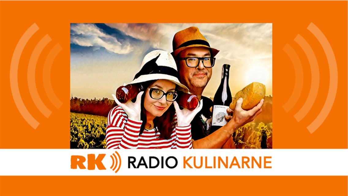 Radio Kulinarne - Cover Image