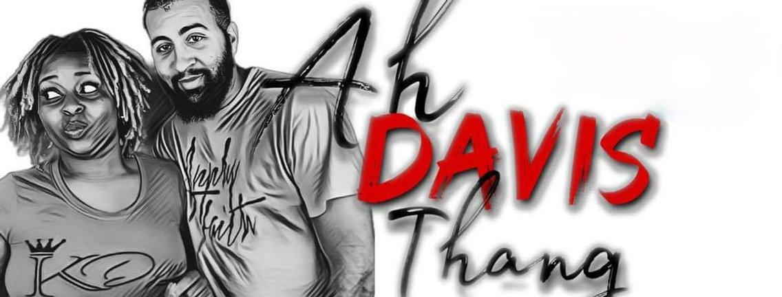 Ah Davis Thang - immagine di copertina
